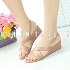 Ellen Taslim NL-04 Sandal Wedges Mischa