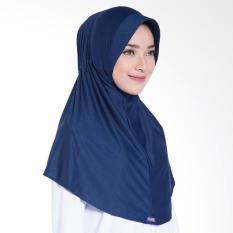 Elzatta Hijab / Hijab / Hijab Instan / Bergo / Elzatta Basic / E001