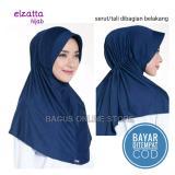 Harga Elzatta Hijab Jilbab Hijab Instan Bergo Kerudung Elzatta Original Paling Murah
