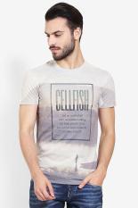 Emba Jeans Cellio Light Grey Diskon discount murah bazaar baju celana fashion brand branded