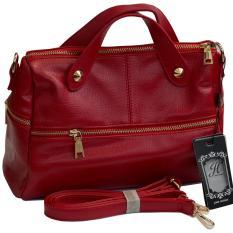 Harga Emma Bag Jims Honey Red Yang Murah