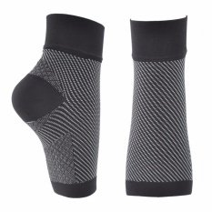 Harga Emylo Plantar Fasciitis Kompresi Socks 1 Pasang 20 30 Mmhg Lengan Kompresi Kaki Untuk Dukungan Ankle Heel Meningkatkan Sirkulasi Darah Meringankan Sakit Nyeri Mengurangi Pembengkakan Kaki Intl Yang Murah