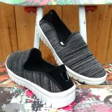 Spesifikasi En Jie Sneakers Casual Women Us101Black Yg Baik