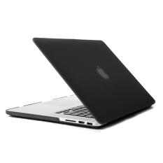 Spek Casing Plastik Enkay 4 In1 Untuk Pelindung Layar Keyboard Dan Konektor Dari Debu Untuk Macbook Pro Retina 13 3 Inci Hitam