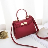 Berapa Harga Ep Women Fashion Casual Shell Cross Body Shoulder Sling Handbag Red Intl Oem Di Tiongkok