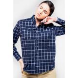 Tips Beli Erigo Flannel Theo Unisex