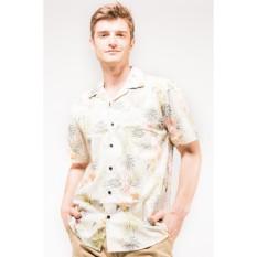 Spesifikasi Erigo Shortshirt La Orchila Unisex Yang Bagus Dan Murah