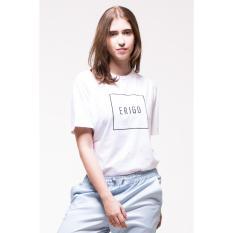 Top 10 Erigo Tshirt Erigo Box White Unisex Online