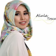 Jual Cepat Erloz Hijab Alula Tosca