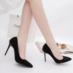 Sepatu Jinjit Wanita Remaja 4