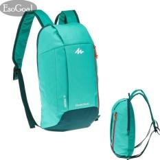 Jual Esogoal Olahraga Untuk Anak Dewasa Outdoor Backpack Daypack Mini Kecil Bookbags 10L Hijau Mint Internasional Tiongkok Murah