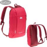 Esogoal Olahraga Anak Anak Orang Dewasa Outdoor Backpack Mini Kecil Bookbags 10L Hot Pink Intl Esogoal Diskon 30