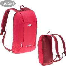 Diskon Besaresogoal Olahraga Anak Anak Orang Dewasa Outdoor Backpack Mini Kecil Bookbags 10L Hot Pink Intl