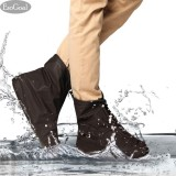 Toko Esogoal Sepatu Hujan Tahan Air Cover Rain Boots Reusable Salju Overshoes Travel Rain Gear Laki Laki Perempuan Intl Lengkap Di Tiongkok