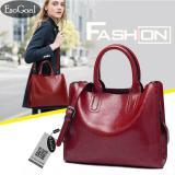 Beli Esogoal Womens Kapasitas Besar Tas Kulit Tas Pegangan Atas Handbag Fashion Purse Messenger Tote Shoulder Bag Yang Bagus