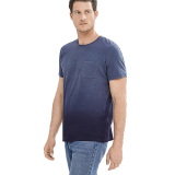 Diskon Esprit 047Ee2K032 Male S T Shirts Ink Branded