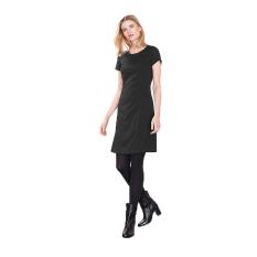 Esprit 106EE1E021 Women's Dresses - Black