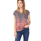 Jual Esprit 106Ee1K016 Women S T Shirts Bordeaux Red Satu Set