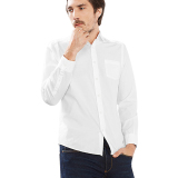 Jual Esprit 106Ee2F031 Male S Shirts White Import
