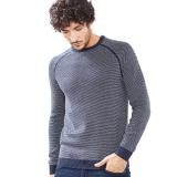Jual Esprit 116Ee2I011 Male S Sweaters Navy Original