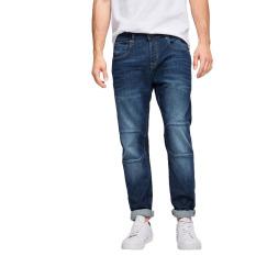Toko Esprit Stretch Jeans With Dividing Seams Blue Medium Wash Online Terpercaya