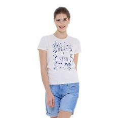 Esprit T-Shirts Short, Short Sleeve - Ice
