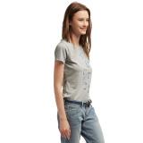 Harga Esprit T Shirts Short Sleeve Gunmetal Seken