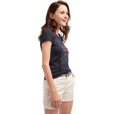 Diskon Esprit T Shirts Short Sleeve Navy Branded