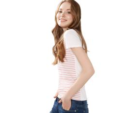 Jual Esprit T Shirts Short Sleeve Off White 2 Original