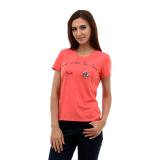 Toko Esprit T Shirts Short Sleeve Pink Jawa Barat