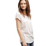 Jual Esprit T Shirts Short Sleeve White Murah Jawa Barat