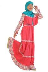 Ethica Moslem Fashion Dress Anak OSK 44 - Salem
