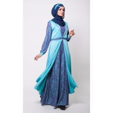 Ethica Moslem Fashion Dress Gamis Kagumi 10 Tosca