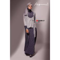Katalog Ethica Moslem Fashion Dress Gamis Kagumi 27 Abu Ethica Moslem Fashion Terbaru