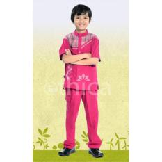 Ethica Moslem Fashion Koko Anak K 51 (Magenta)