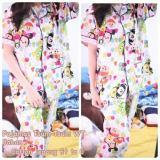 Beli Ethnes Com Realpict Pajamas Tsum White Katun Jepang 45 Dengan Kartu Kredit