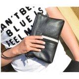 Review Rival Dompet Panjang Clutch Handbag Pria Black Men S Wallet Str11