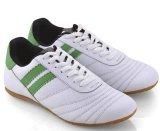 Beli Everflow Ndr 07 Sepatu Futsal Pria Leather Rubber Sporty Dan Keren White Everflow