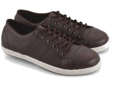 Jual Beli Everflow Re 9010 Sepatu Sneakers Pria Synth Tpr Gaya Dan Styalish Brown Baru Indonesia