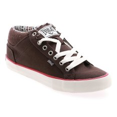 Everlast 1Ev0119 Sepatu Sneakers Dark Brown Murah