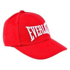 Spesifikasi Everlast Andra Cap Merah Lengkap Dengan Harga