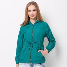 Harga Evio 503 Woman Parka Jacket Tosca Seken