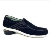 Jual Beli Ewn Sepatu Slip On Casual Pria Sepatu Pria Sepatu Kasual Pria Hitam Di Jawa Timur