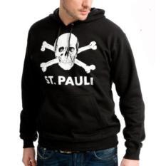 EXCLUSIVE Hoodie Bola FC St. Pauli