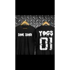 EXCLUSIVE Kaos Baju  Young Lex Yogs