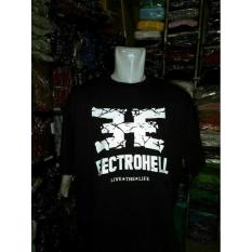 EXCLUSIVE KAOS OBLONG ELECTROHELL NAYCLOTH