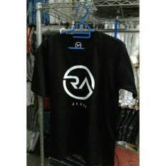 EXCLUSIVE Kaos Polos Tshirt Custom Design RA JEANS/KAOS RA JEANS  NAYCLOTH