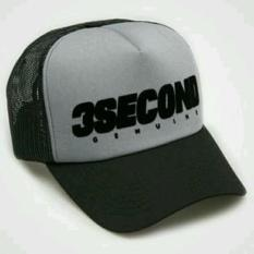 EXCLUSIVE TOPI TRUCKER 3 - SECOND - HIGH QUALITY