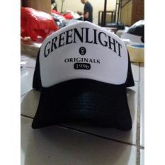 EXCLUSIVE Topi Trucker Greenlight