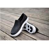 Harga Ledakan Jual Pria Menyumbat Sandal Musim Panas Sandal Pantai Sepatu 102 Hitam Intl Origin
